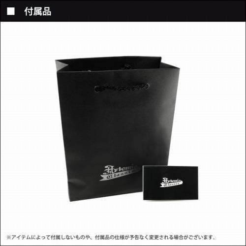 ナローオーバルクロスレットベルト Artemis Classic アルテミスクラシックkPuXZi