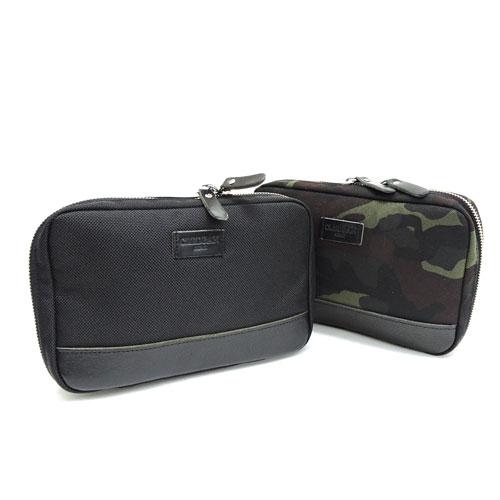 【CLEDRAN】クレドラン【あす楽】【正規取扱い店舗】【CLM1118】88-0400/88-0399/RENON ROUNDZIP CASE バックインバック/収納ポーチ/パスポートケース