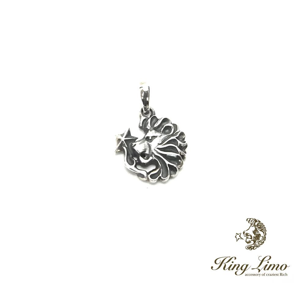 【KING LIMO】キングリモKLシルバーチャームペンダント(チェーン無し)