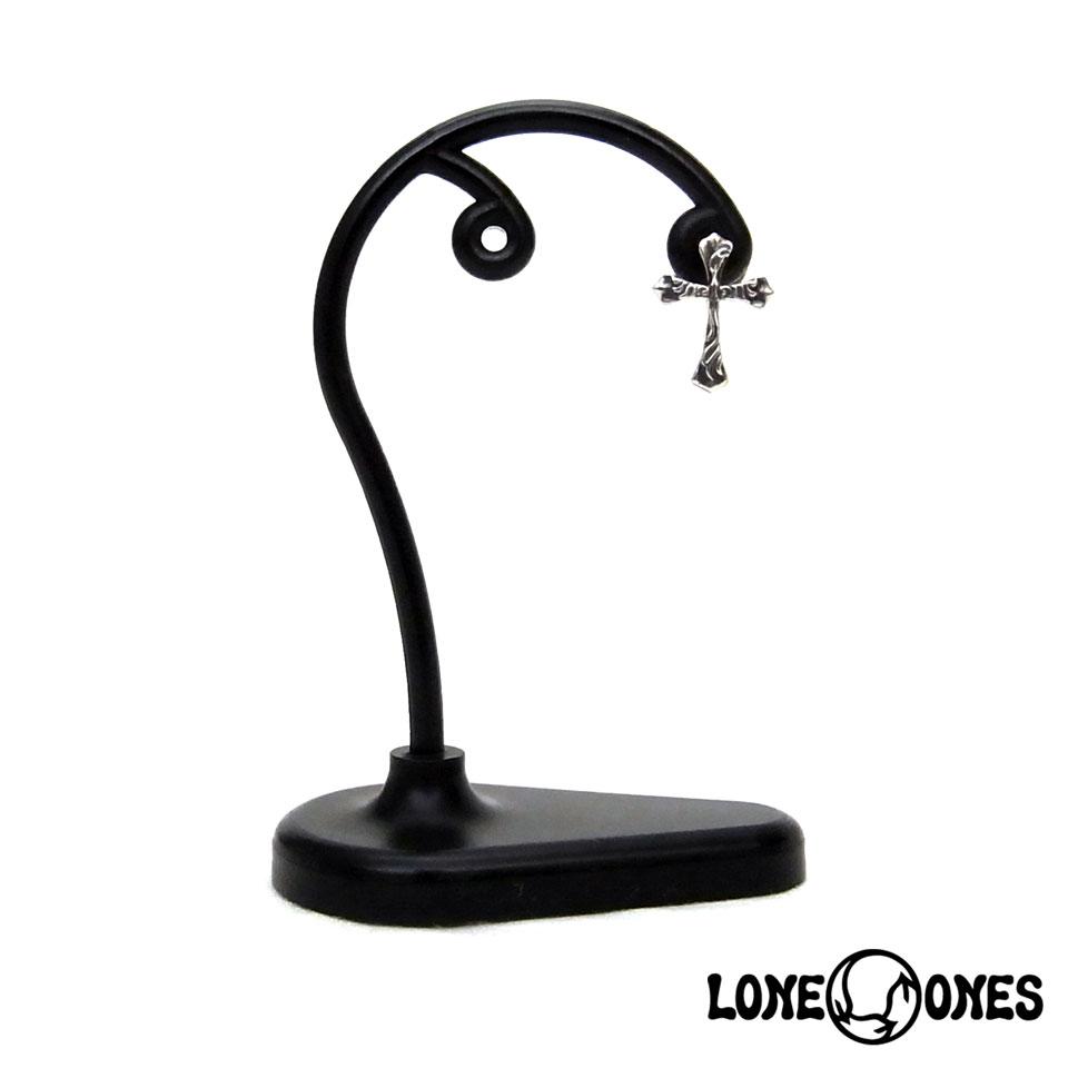 【LONE ONES】ロンワンズ【送料無料】【あす楽】/MF Earrings: Spread Eagle Stud - 1pc スプレッドイーグルスタッド/シルバーピアス
