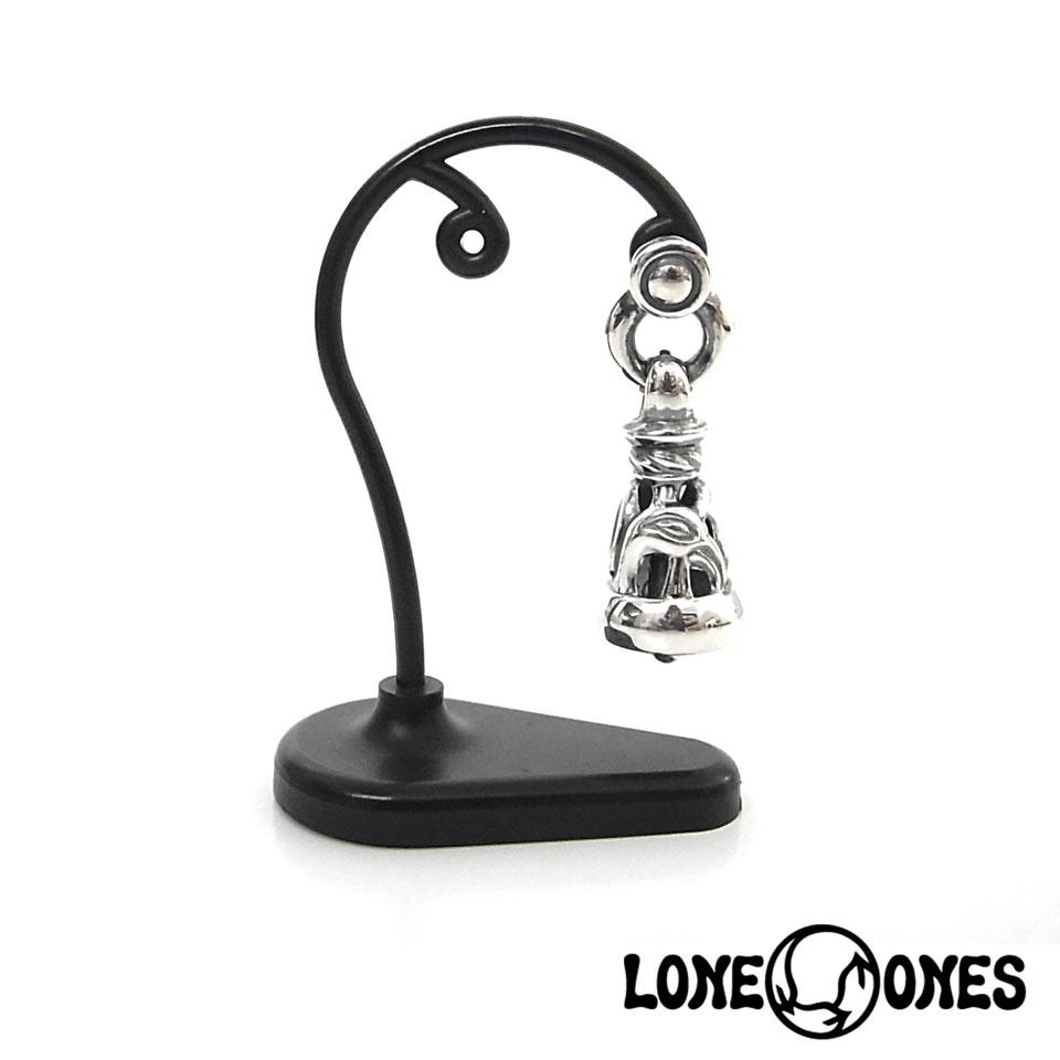 【LONE ONES】ロンワンズ【送料無料】【あす楽】/MF Earrings: Dove Bell - Medium - 1pcドーブベルMサイズ/ピアス