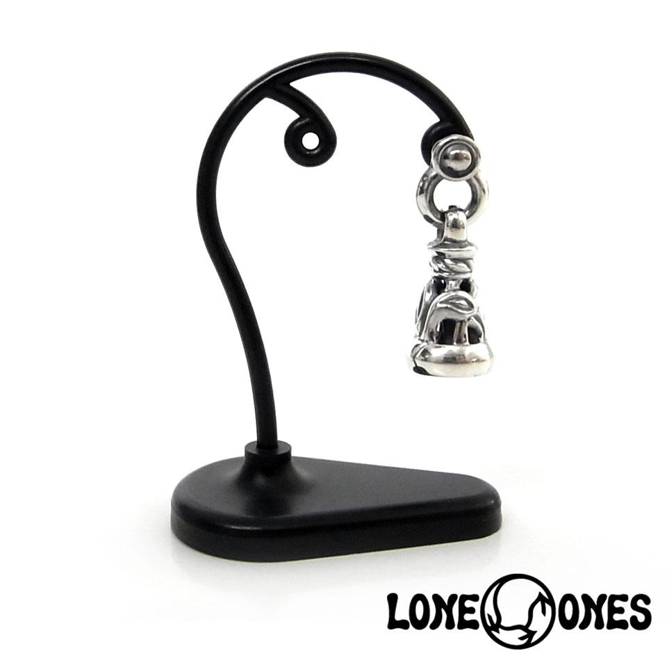 【LONE ONES】ロンワンズ【送料無料】【あす楽】/MF Earrings: Dove Bell - Small - 1pcドーブベルSサイズ/ピアス