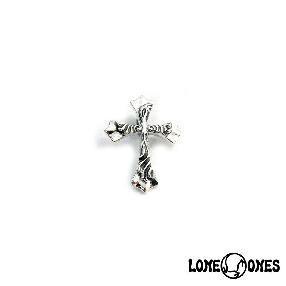 【LONE ONES】ロンワンズ【送料無料】【あす楽】/MF Pendant: Spread Eagle - Extra Small MFペンダント:スプレッドイーグルXS/シルバーペンダント