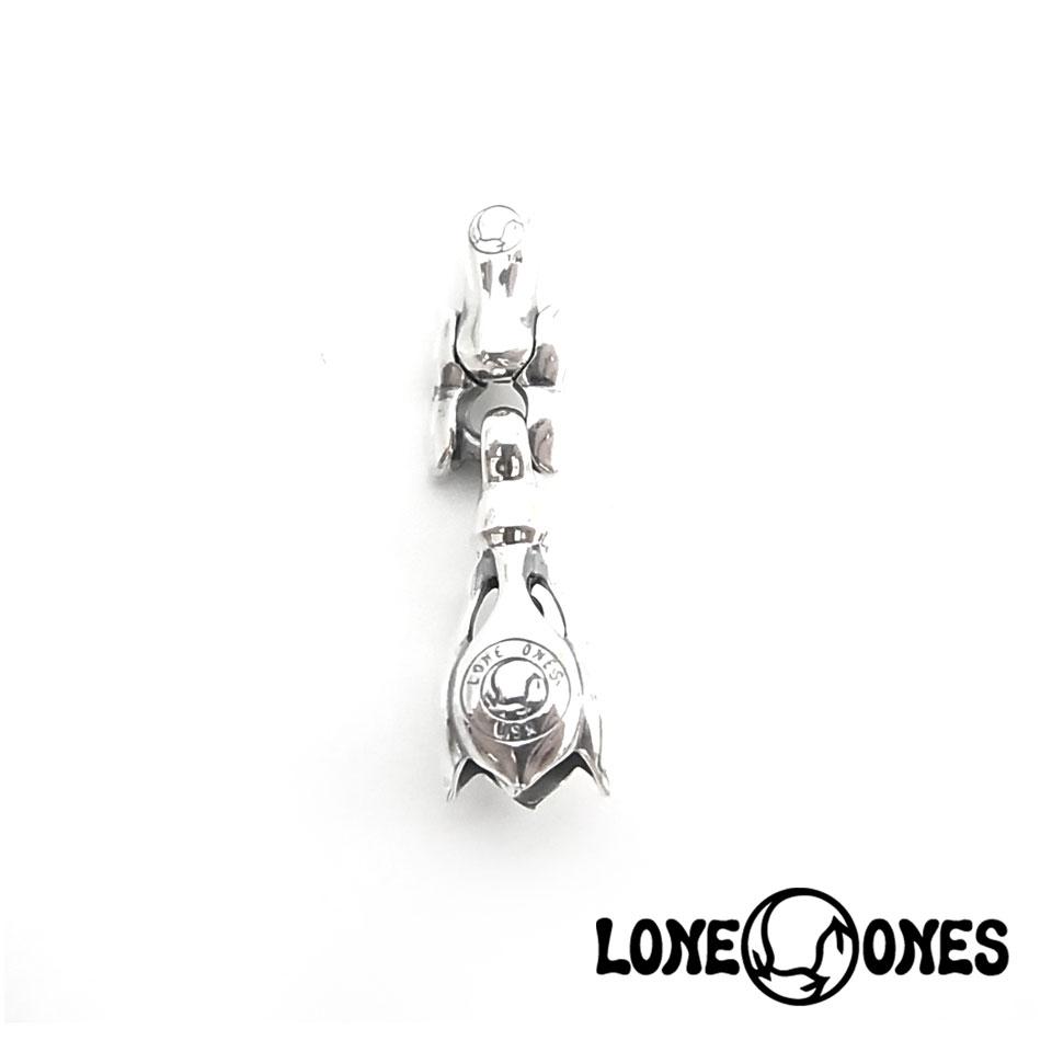 【LONE ONES】ロンワンズ【送料無料】【あす楽】/KF Key Clasp: Tear Bell - Small KFキークラスプ:ティアベル‐スモール