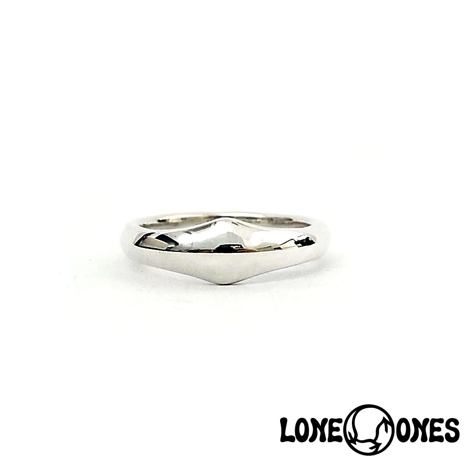 【LONE ONES】ロンワンズ【送料無料】【あす楽】/MF Ring: Silk - Mini シルクミニリング
