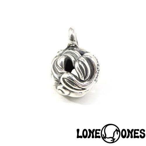【LONE ONES】ロンワンズ【送料無料】【あす楽】/MF Pendant: Nest Pod - Small ネスト/ポッド/スモール/ペンダント/シルバー