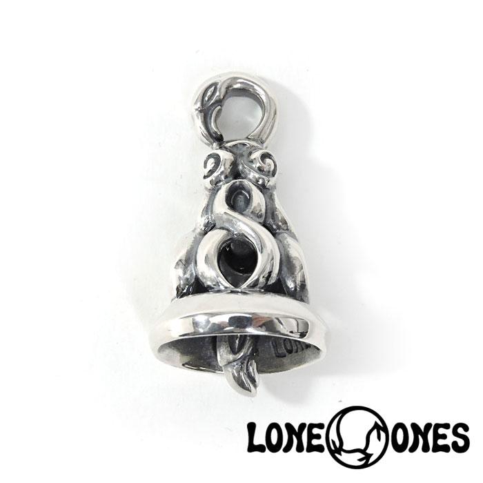 【LONE ONES】ロンワンズ【送料無料】【あす楽】/MF Pendant: Infinix Bell インフィニックス ベルペンダント/シルバーペンダント