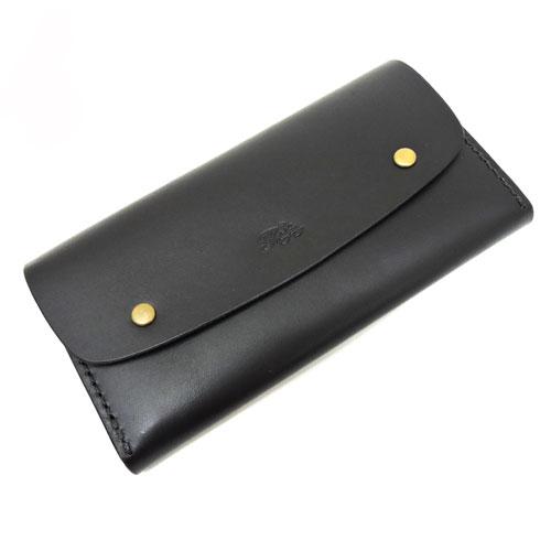 【OLD FELLOW COMPANY】【LONG WALLET/ボタン式】オールドフェローカンパニー/ロングウォレット/国産ベンズレザー/イタリアンレザー/長財布