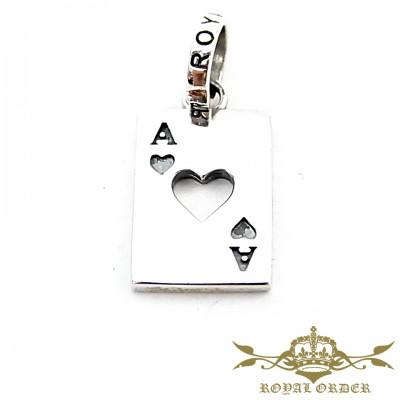 【ROYAL ORDER】ロイヤルオーダー【送料無料】【あす楽】/ACE OF HEARTS エースオブハート