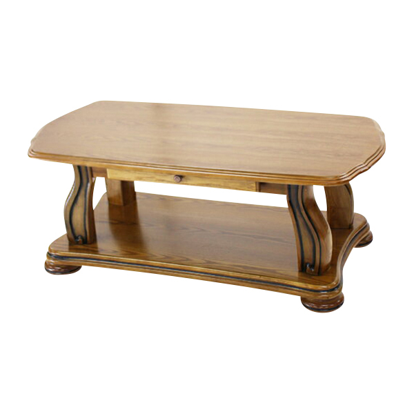 送料無料 新品 アッシュ材 コーヒーテーブル ダイニングテーブル ラウンジテーブル 天然木 木製 ウッド