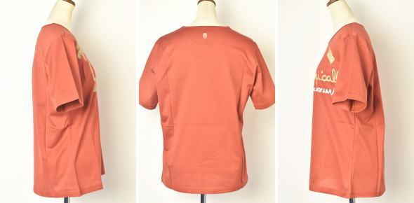 30%OFFセールカステルバジャック CASTELBAJAC半袖Tシャツ レディース 2020春夏新作 送料無料M L LL トップス カステル バジャックあす楽 翌日着荷可Yvy7bf6g