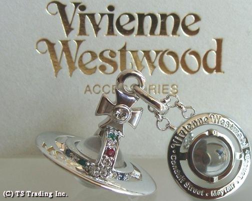 Vivienne Westwood ヴィヴィアンウエストウッド New Tiny Orb Pendant 新・タイニー オーブ ペンダント (SV)【あす楽対応】【YDKG-k】【W3】【送料無料】