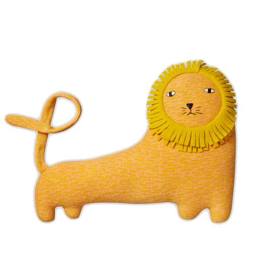 ドナ・ウィルソン ぬいぐるみ 親ライオンのライオネル