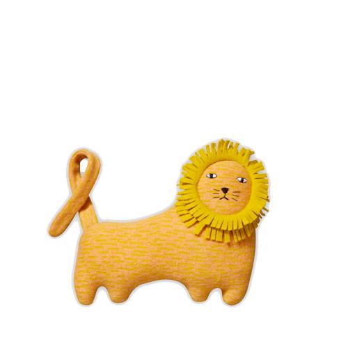 ドナ・ウィルソン ぬいぐるみ 子ライオンのリッチー