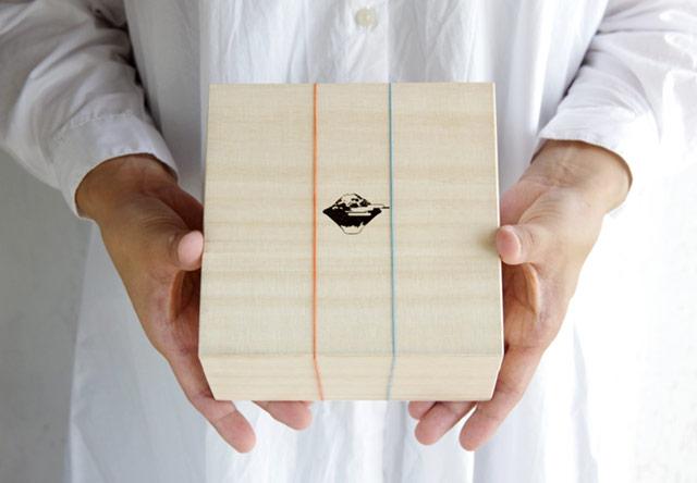 Floyd/富士碗大小セット