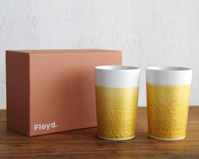 Floyd/ビールグラスHOP