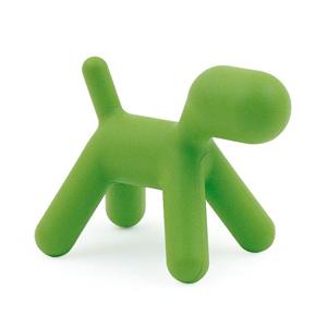 MAGIS PUPPY S size(マジス パピー Sサイズ)Eero Aarnio (エーロ アールニオ)キッズトイ・雑貨・チェア・犬・ドッグ幅425×奥行260×高さ345mm