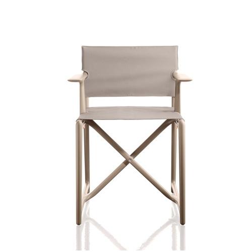 MAGIS マジス Stanley スタンリー Philippe Starck フィリップ・スタルク ディレクターズチェア 折りたたみ椅子