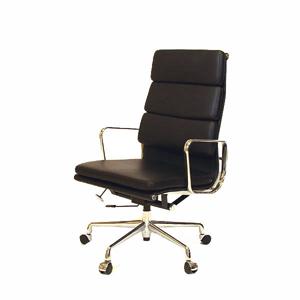 EAMES / チャールズ&レイ・イームズAluminum Chair (High Soft Pad)アルミナムチェア