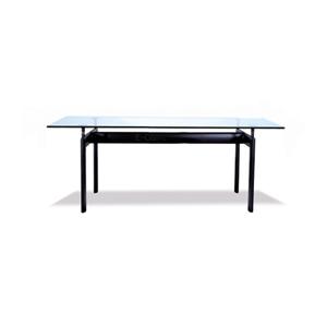 【送料無料】【開梱設置配送】 LC6 ル・コルビジェダイニングテーブル W1800