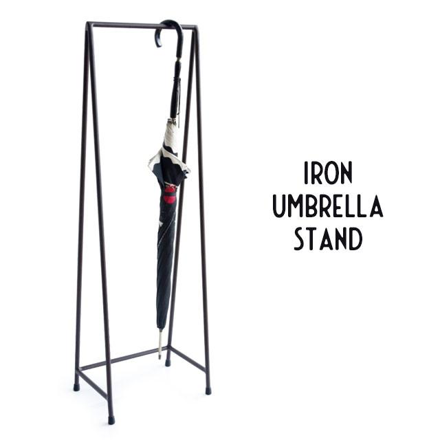 あす楽対応_東海 おしゃれ シンプル 鉄 S ハンギングスタンド アンブレラハンガー Iron Umbrella Horn 即納 鉄製 アイアン Stand W30×D23×H93cm 高額売筋 Please アンブレラスタンド 傘立て