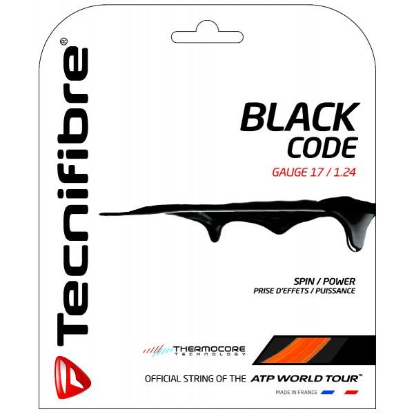 ポイントアップ 張上げ専用 最新アイテム テクニファイバー ファイヤ 各ゲージ 保証 ブラックコード