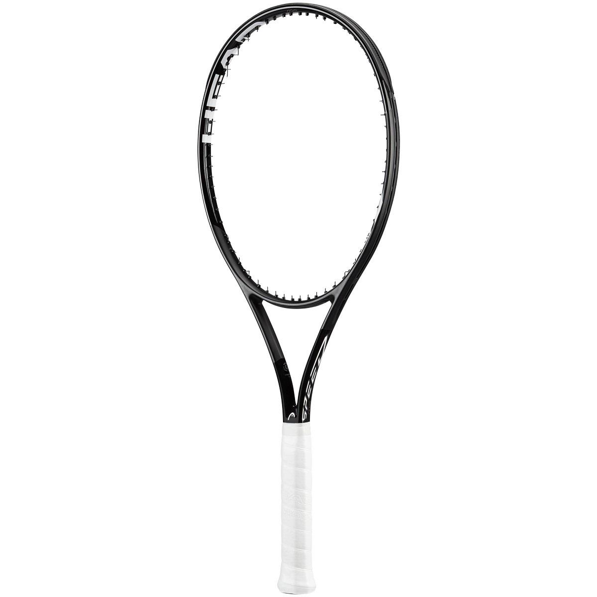 送料無料 ポイントアップ グリップテープ1本付 2021 ランキング総合1位 NEWモデル ヘッド テニスラケット PROブラック 310g 正規品スーパーSALE×店内全品キャンペーン グラフィン360 スピード