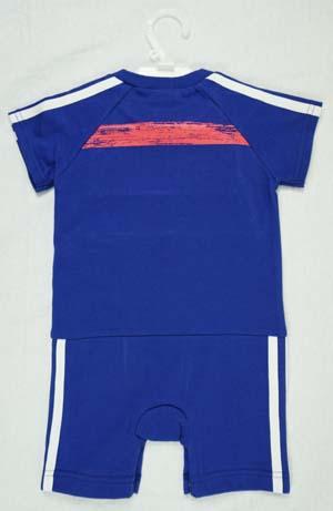 Football Japan CEO adidas 2014 Japan representative baby romper F48183 50c7ced76