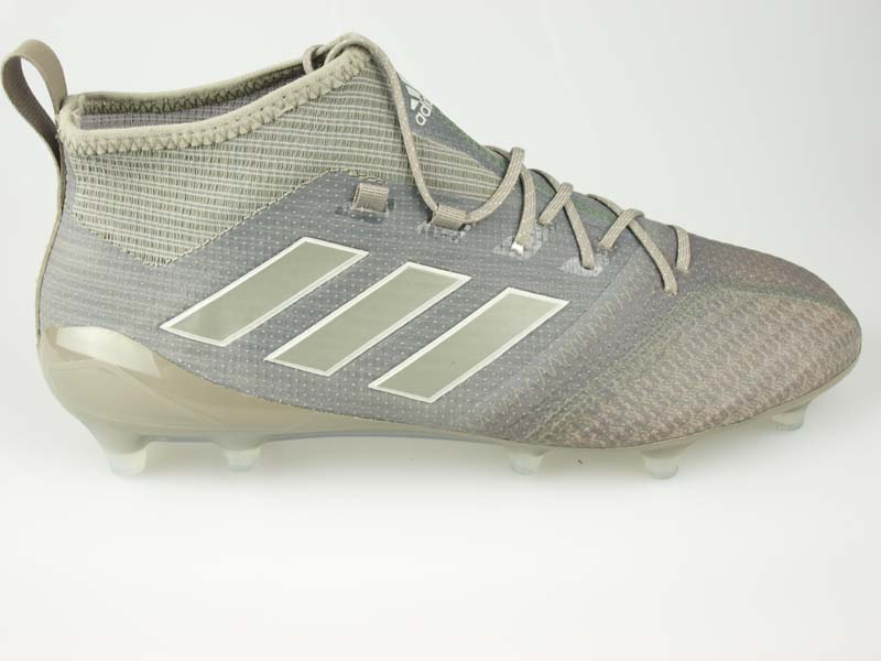 low priced 4de78 58b6a 17FW soccer spikes Adidas ace 17.1 prime knit FG/AG clay / clay / sesame  BY2189