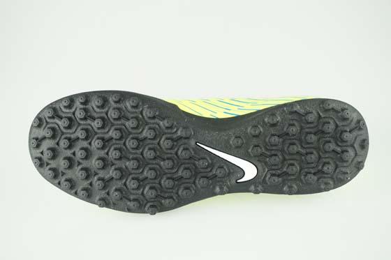880362329c3 ... Soccer turf shoes Nike bra barter X II TF bolt   ブルーオービット   ブルーオービット ...