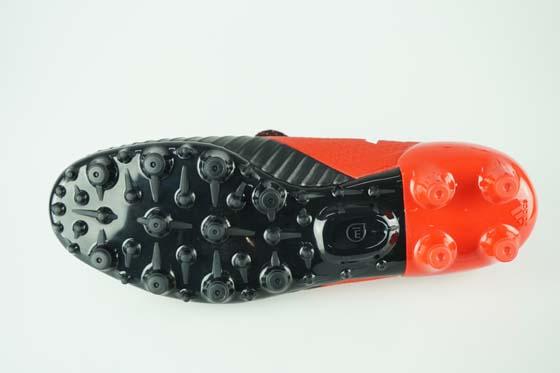 12320861e495 Football spike adidas ACE 17.2 Japan Prime mesh HG red   running white    core black BB5925