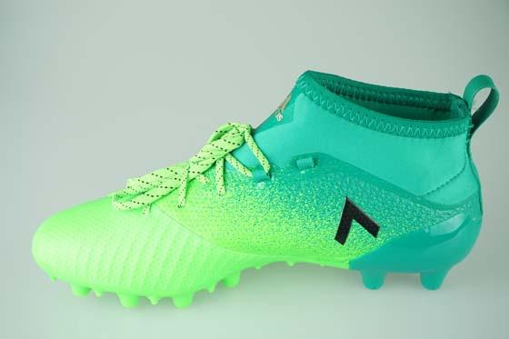 17d5007d3272 Soccer spikes Adidas ace 17.2 Japan prime mesh HG solar green   core black    core green S17 BB5927