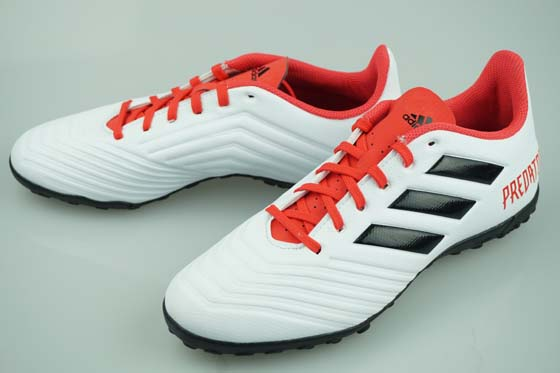 pretty nice 90e11 9c3b9 Soccer turf training shoes Adidas predator tango 18.4 TF CP9932