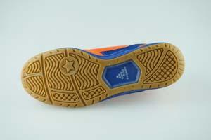 五人制足球鞋 CE bolme 三月份 CF 橙色 / 蓝色 / 萨克斯管