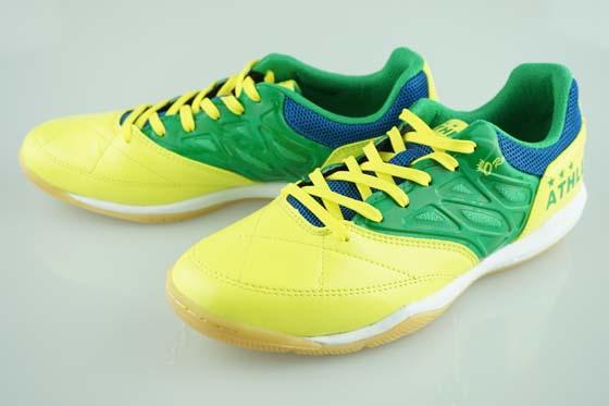 【一部予約!】 サッカー Futsal フットサルシューズ アスレタ O-Rei アスレタ Futsal T004 T004 11009, STYLE VILLAGE:7a677062 --- trattoriarestaurant.ie
