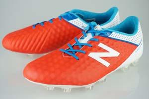 サッカー スパイク ニューバランス ビサロ PRO HG 2E アトミック/ホワイト MSVROHAW2E-ATOMIC/WHITE