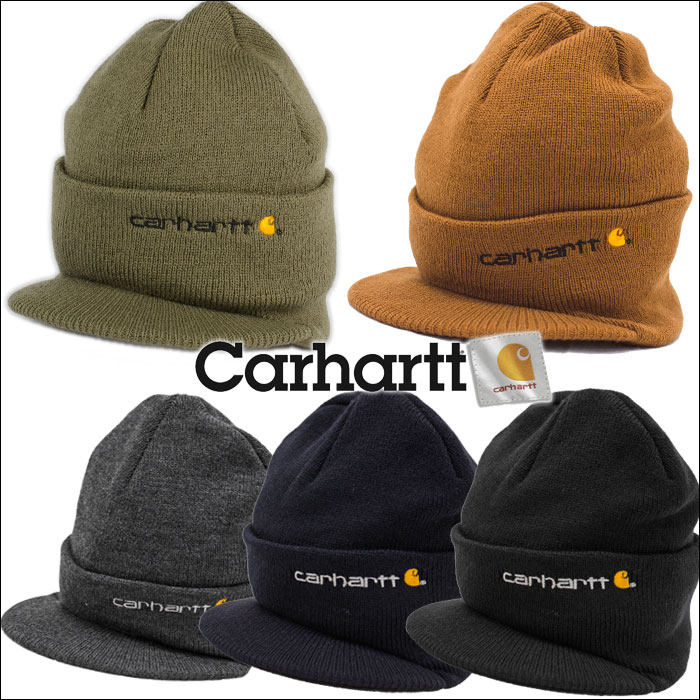 ... italy playerz rakuten global market carhartt knit hat brim with knit  cap beanie hat 5 colors ... b335c0f4aed