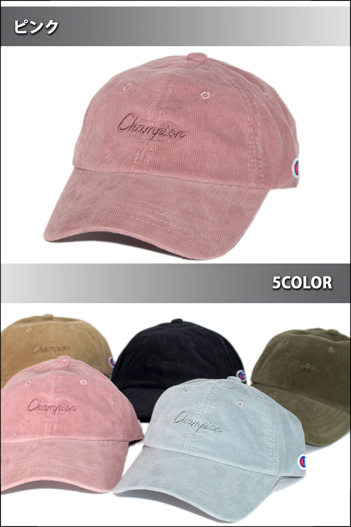6b67f31894b73 The corduroy cap that the logo embroidery of the casual flowing script  accentuates