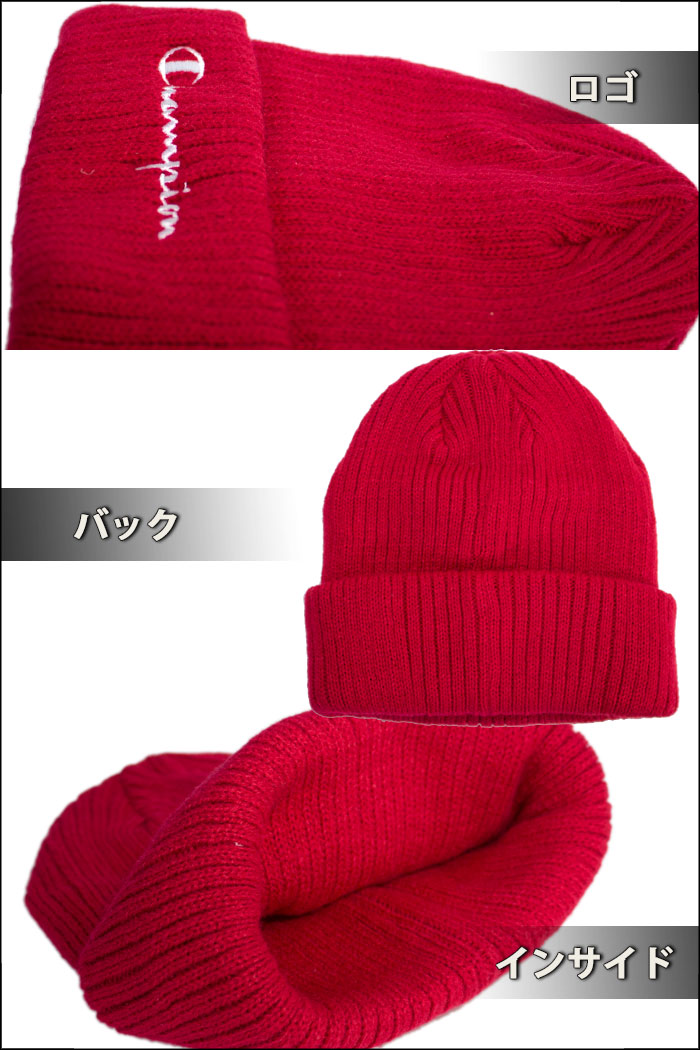 Child of the boy woman for the CHAMPION champion kids knit hat stylish logo  embroidery casual child f646a57a767