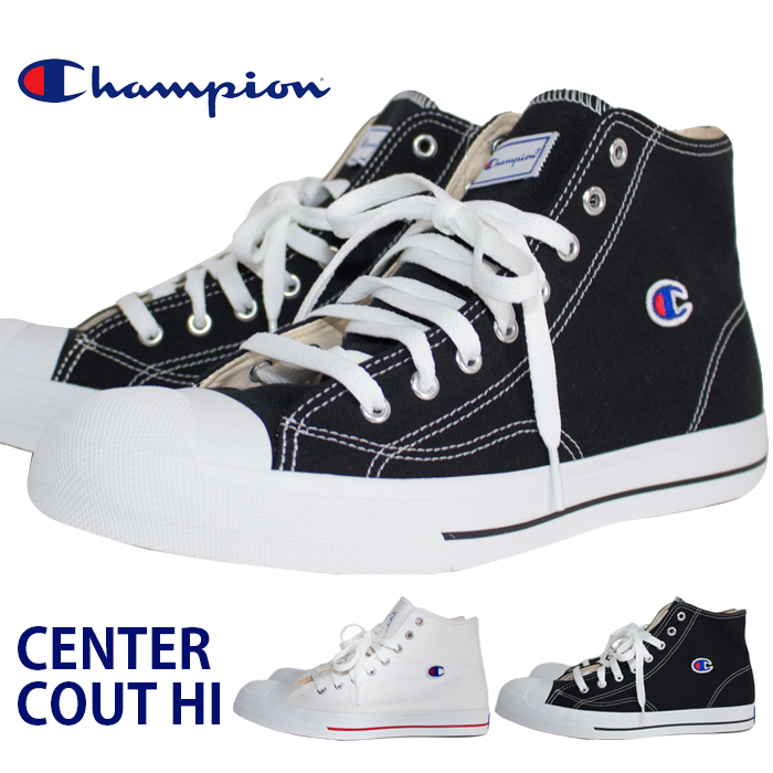 e489e3706b7 PLAYERZ  CHAMPION champion sneakers center court high fashion logo ...