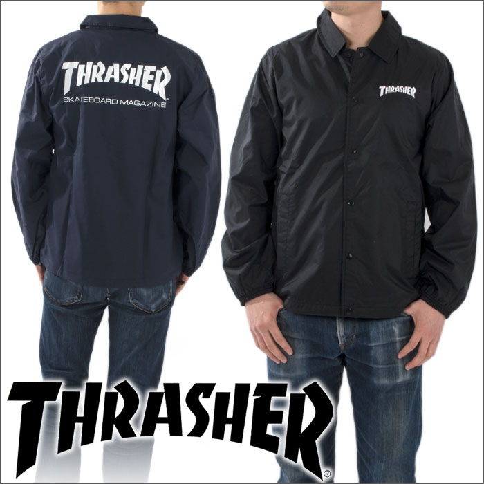 PLAYERZ | Rakuten Global Market: THRASHER Thrasher Mag trainer ...