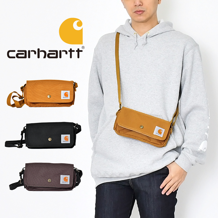 7d50dfb8936f I colonized as a basic brand of the American casual fashion. Shoulder bags  are received from popular brand carhartt (car heart)!