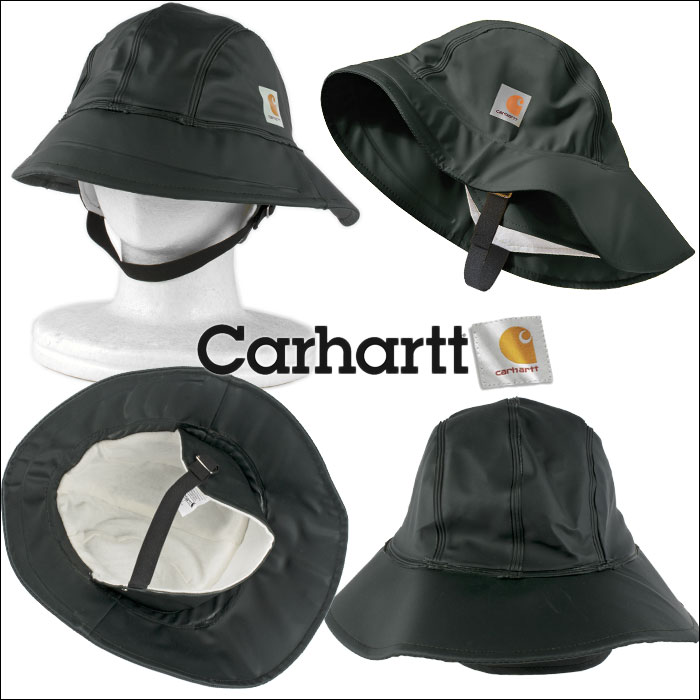 Carhartt Carhartt サリーハット dark green Surrey Hat / mens casual / work wear