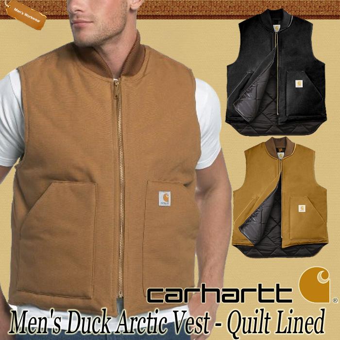 PLAYERZ   Rakuten Global Market: CARHARTT: Carhartt Men's Duck ... : carhartt arctic quilt - Adamdwight.com