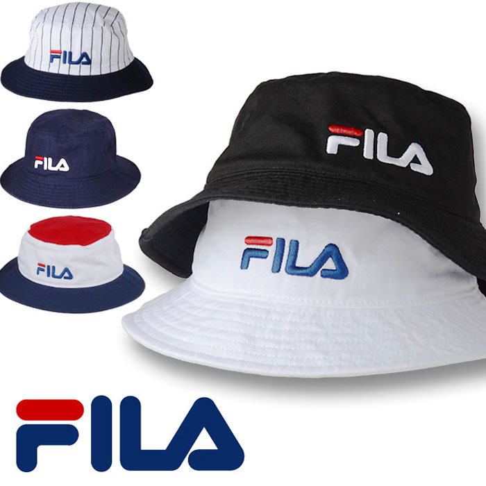 FILA has rekindled popular is HAT in stock now. 100% cotton with logo name  FILA so regardless of season cb978a18e69