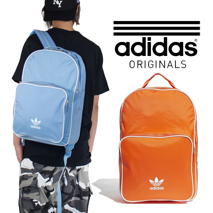 f027c31927 From adidas ORIGINALS (originals) an extreme popularity backpack. I like a  street fashion of US and the UK and am an item of the extreme popularity