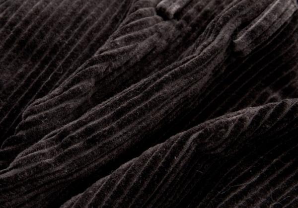Inscription Rykiel INSCRIPTION RYKIEL corduroy-culotte dark brown 2