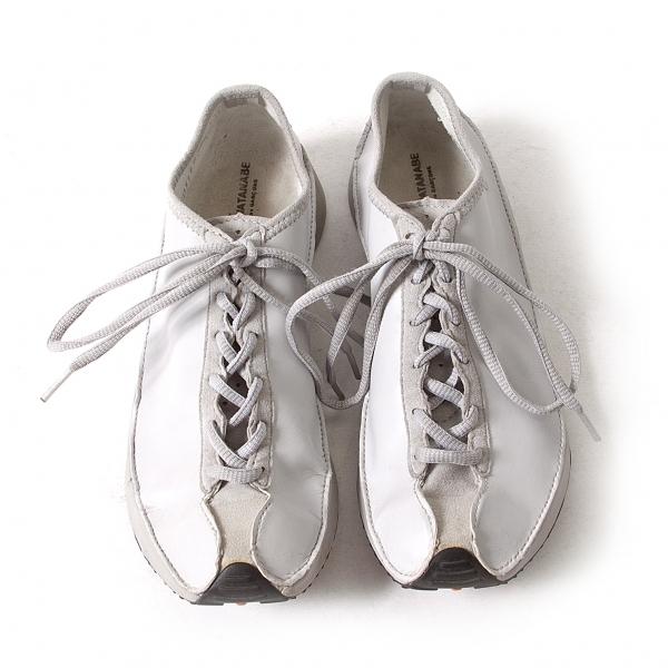 渡边淳弥 x 耐克渡边淳弥 × 耐克超级飞运动鞋灰色 25.5