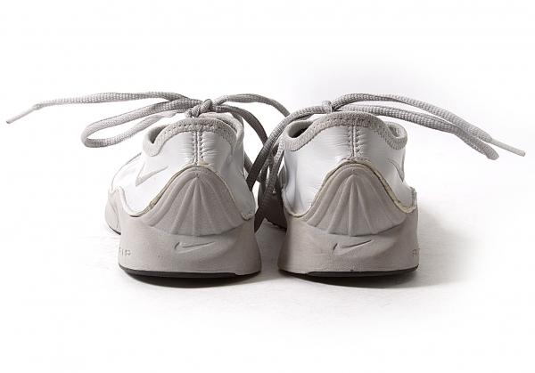 渡邊淳彌 x 耐克渡邊淳彌 × 耐克超級飛運動鞋灰色 25.5