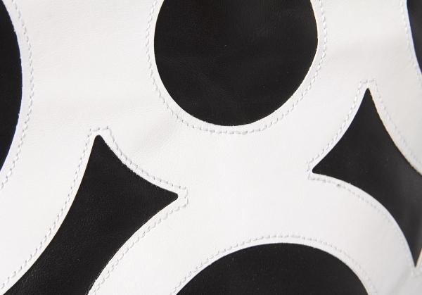 久保纪念 des 住青山限量版包 circlepactylesatort 黑色